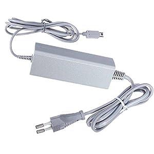 Ladegerät Netzteil für Wii U Gamepad Controller A/C Adapter Charger