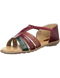 BATA Women's City-comfort-ss18 Fashion Sandals