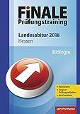 FiNALE Prüfungstraining Landesabitur Hessen: Biologie 2018