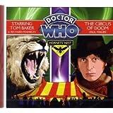"""Doctor Who"": Hornets' Nest: Circus of Doom v. 3 (BBC Audio)"