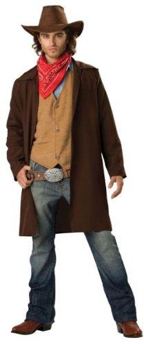 Rawhide Renegade - Westernheld Kostüm - Gr. L