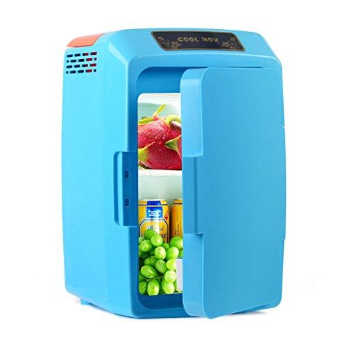 Auto Kühlschrank SKC 12L Auto Home Dual Use Mini Kalt Und Warm Inkubator Kühlung Wohnung Kühlung Mini Kühlschrank -