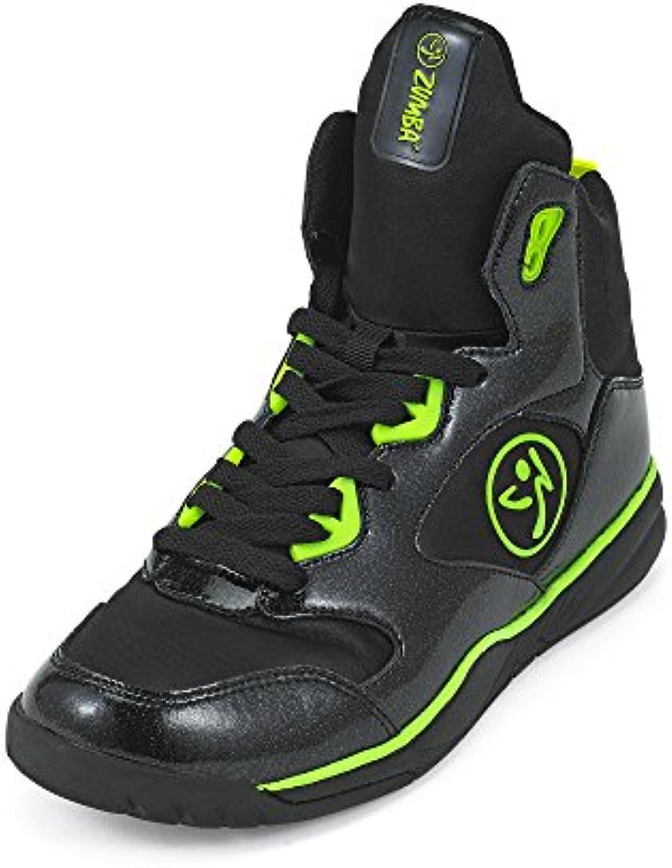 Zumba Footwear Energy de Boom, Chaussures de Energy Fitness FemmeB0744NZ29BParent 323533