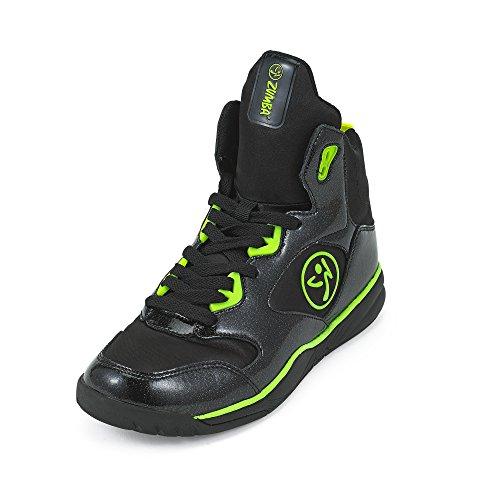 save off b6e3c 5189c Zumba Footwear Zumba Energy Boom Zapatillas de deporte Mujer, Negro (Black),  38.5