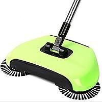 SAOBA Mano creadora-Escoba Pala para Recoger Basura Robot Aspirador doméstico de Limpieza de Polvo