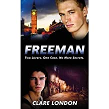 { FREEMAN } By London, Clare ( Author ) [ Jul - 2013 ] [ Paperback ]