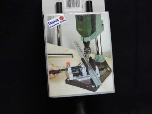 LUX 116526 Maschinenschraubstock BASIC