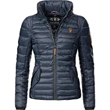 new arrival 35fb8 ba4cc Suchergebnis auf Amazon.de für: Leichte Jacke Damen Blau
