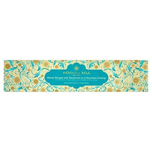 Pandora de Bell Miel Nougat Avec Noisettes In A 200g de revêtement de chocolat