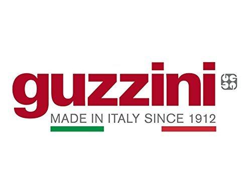 Fratelli Guzzini Kitchen Active Design Râpe, acier inoxydable, gris mat