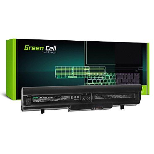 Green Cell® Standard Serie BTP-D8BM BTP-D9BM BTP-DCBM BTP-DDBM BTP-DFBM Laptop Akku für Medion Akoya E6213 E6214 E6220 E6224 E6226 P6622 P6624 P6626 P6630 P6632 P6812 (8 Zellen 4400mAh 14.8V Schwarz)
