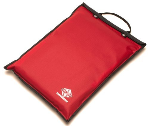 Aqua-Quest Waterproof Laptop Macbook Pro Air PC Case with Padded Sleeve - 17