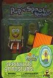 Spongebob Squarepants Popn Spray Sprinkl...