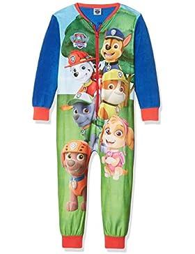 Aykroyd's Boys Paw Patrol Onesie, Pijama de Una Pieza para Niñas
