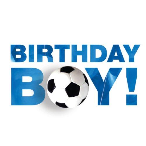 Que Sera Sera (what Ever Will Be Will Be) (Birthday Boy Mix) (Boys Mix)