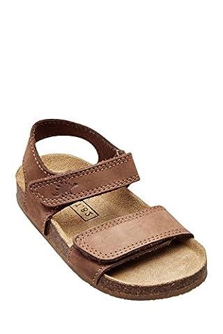 Sandale Enfant - next Garçon Sandales habillées en cuir avec