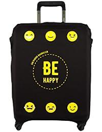 Salvador Bachiller - Funda De Maleta Universal Be Happy Compl Viaj Lg1702