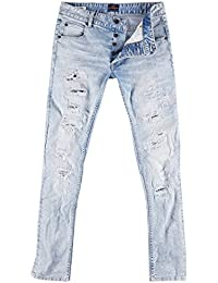 !Solid - Jeans - Skinny - Homme