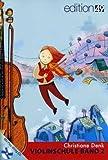 VIOLINSCHULE 2 - arrangiert für Violine - mit CD [Noten / Sheetmusic] Komponist: DENK CHRISTIANE