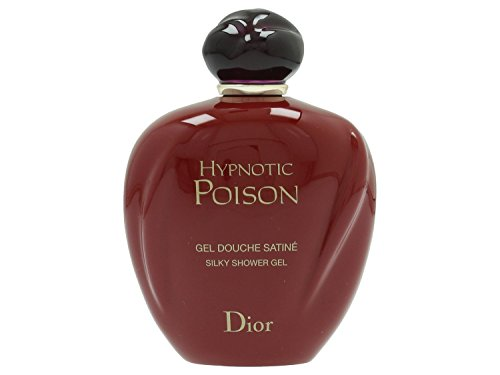 Dior Gel Duschgel (Christian Dior Hypnotic Poison shower gel, 1er Pack (1 x 200 g))