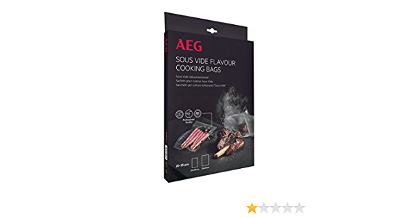 AEG Sous-Vide Bag 9029797041 vacuum bag