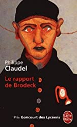 Le Rapport de Brodeck