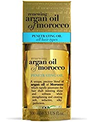 Organix Moroccan Argan Penetrating Oil - 100 ml