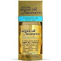 Organix Huile Nourrissante (Moroccan Argan Oil) 100ml