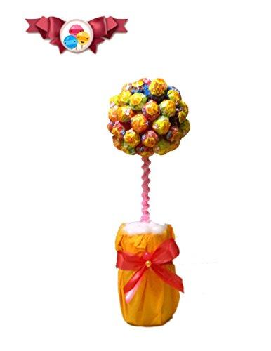 Preisvergleich Produktbild Lolli / Lutscher- Bäumchen | Candy Tree