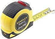 STANLEY STHT36807-0 Pocket Tape Dual Lock Tylon Taschenklebeband, 8 m (Breite 25 mm), Andere, 8m/26ft (Width 2