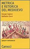Metrica e retorica nel Medioevo