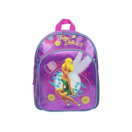 Tinkerbell RUCKSACK Fairies Purple 31cm (5490)