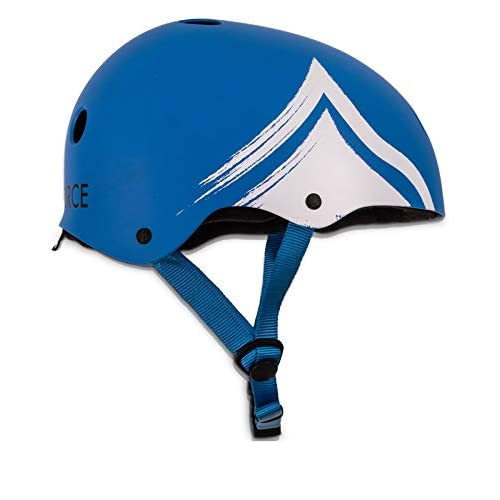 41c7WabFRLL. SS500  - Liquid Force Hero Wakeboarding Helmet (Blue)