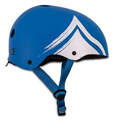 Liquid Force Hero Wakeboarding Helmet (Blue)