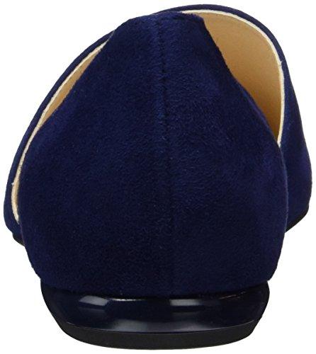 Högl 3 10 0032 3200, Ballerines Femme Bleu (Blue3200)