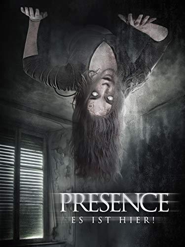 Presence: Es ist hier! [dt./OV]