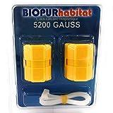 Antical magnético 5200 Gauss Biopur habitat