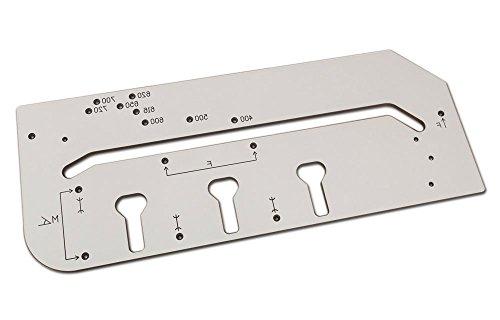 700mm Arbeitsplatten-Schablone / Küchenarbeitsplatten Schablone