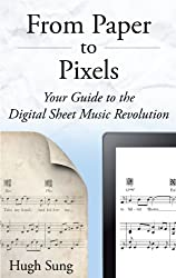 From Paper to Pixels - Your Guide to the Digital Sheet Music Revolution (English Edition)