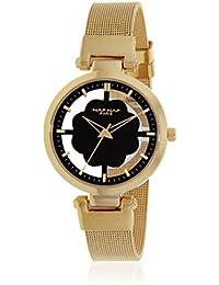 Naf Naf Reloj de cuarzo Woman N10934-103 35 mm
