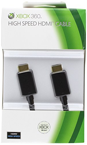 Price comparison product image Official Xbox 360 HDMI Cable (Xbox 360)