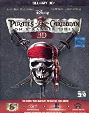Pirates of Caribbean on Stranger Tides (3D)