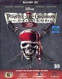 Pirates of Caribbean on Stranger Tides (...