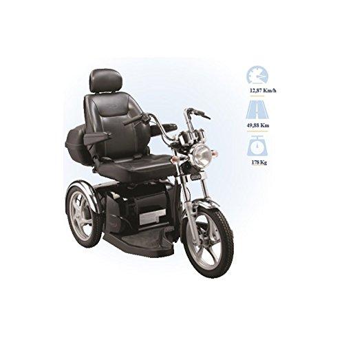 Drive medical - Scooter eléctrico,mod. Sport Rider