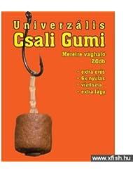 Diamond fishing univerzalis csali gumi 20db
