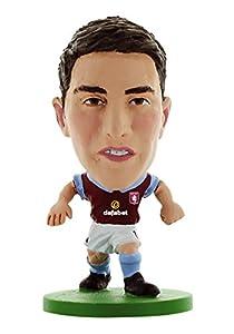 Soccerstarz - Figura Villa (Creative Toys Company 400004)