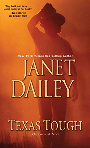 [(Texas Tough)] [By (author) Janet Dailey] published on (June, 2015) par Janet Dailey