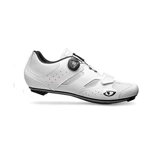 Giro savix Shoes Men white 2017Scarpe Bianco