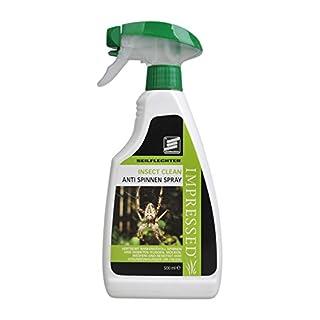 Anti-Spinnen-Spray yacht tip testsieger 500 ml ARBO-INOX