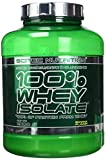 Scitec Nutrition 100% Whey Isolate protéine banane 700 g